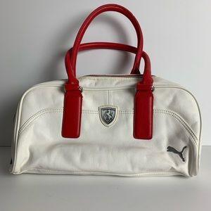 Ferrari Puma Women's Handbag